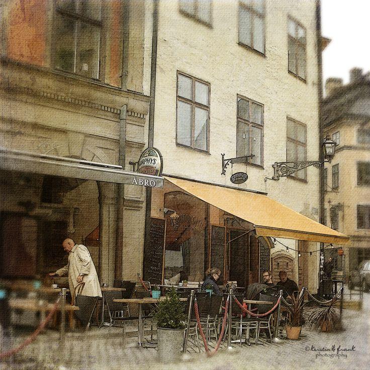 Streetcafé | Flickr - Photo Sharing!