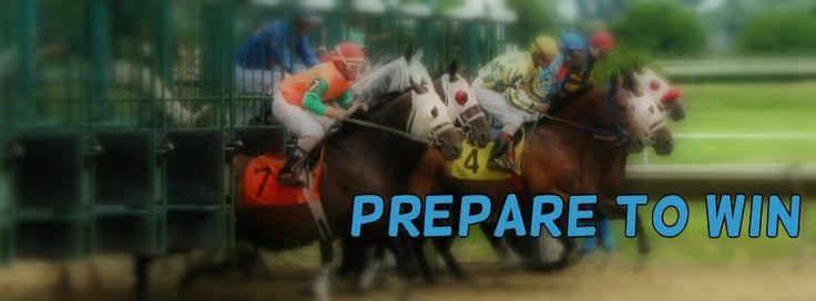 Inspiration - horse race