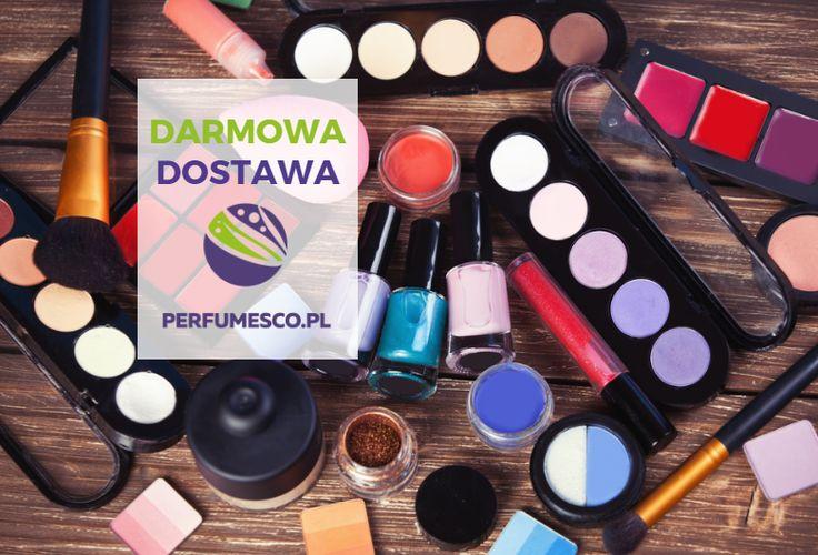 Darmowa dostawa kosmetyków w Perfumesco - Gdzie Promocja