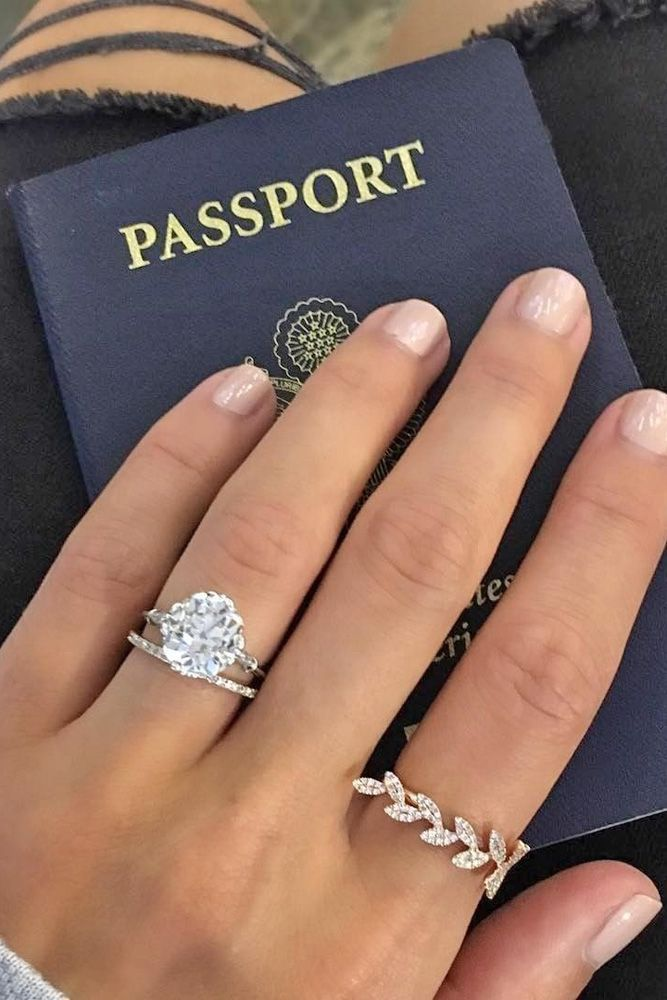 24 top engagement ring ideas - Beautiful Wedding Rings