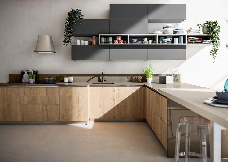 11 best Glamour e praticità in cucina images on Pinterest | Art, Au ...