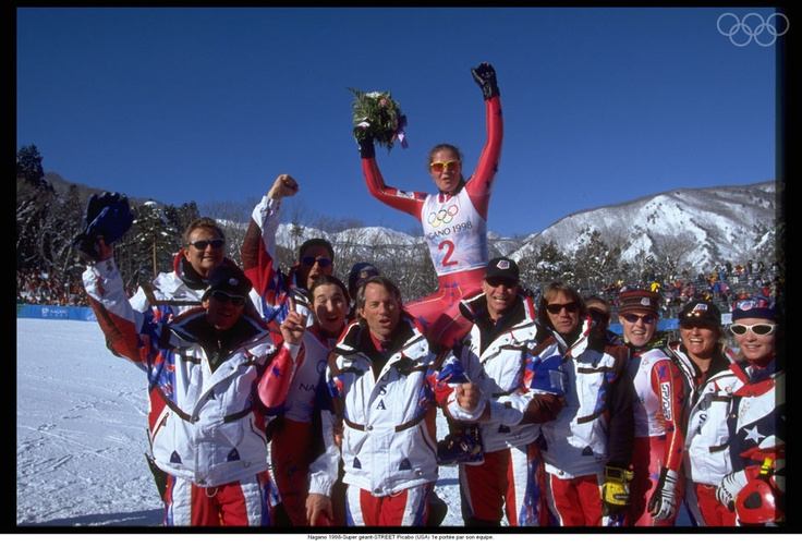 picabo girls Picabo: baby name of the day for suggesting picabo as our baby name of the day picabo: the peak year for picabo as a baby name five girls were given the.
