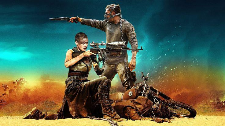 Watch Mad Max: Fury Road   BIGBOX MOVIE