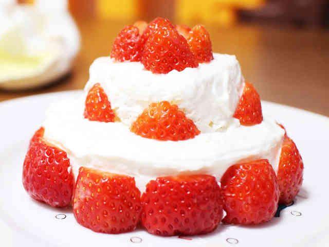 【離乳食】ヨーグルトケーキ★後期からの画像