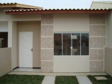 pintura-fachada-de-casas-pequenas #cocinasmodernaspequenas