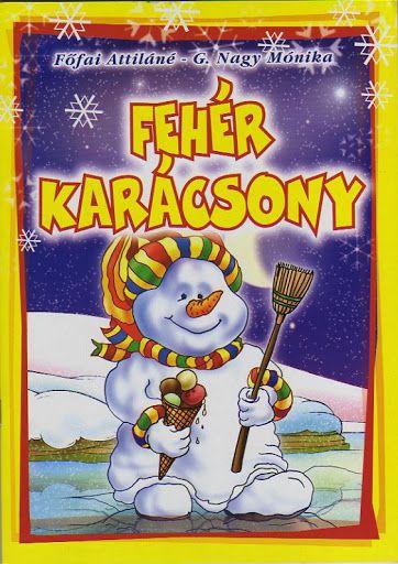 feher karacsony - szinezo - Márta Szabó - Picasa Web Albums