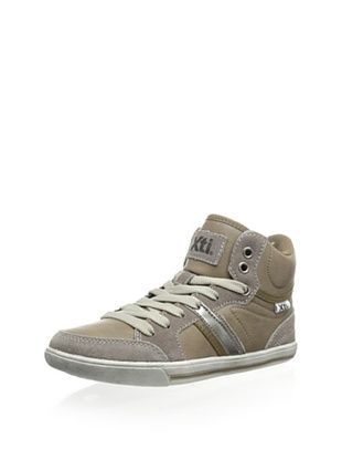 72% OFF XTI Kid's 52049 Sneaker (Taupe)