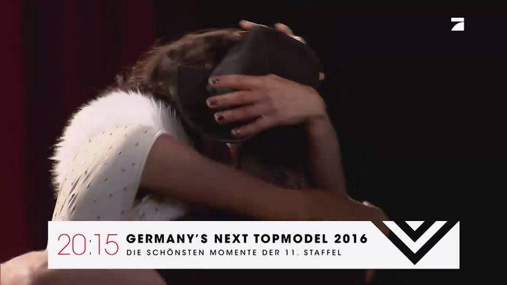 Jetzt erwartet euch eine Doppelfolge mit dem Best of Germany's next Topmodel! Den Livestream findet ihr unter http://pro7.de/livestreamsdg16