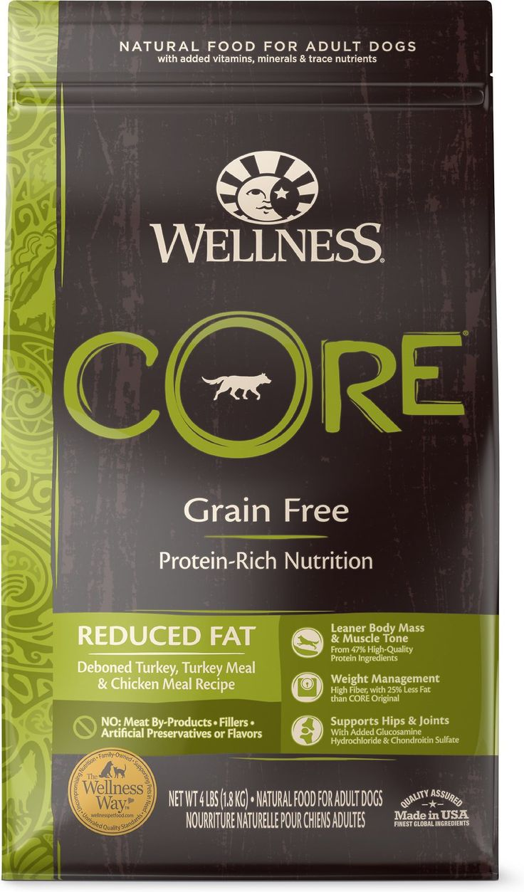 Best Grain Free Weight Control Dog Food