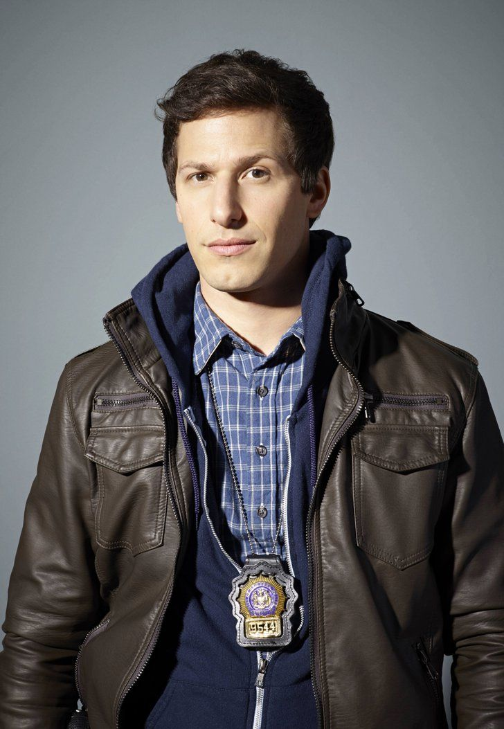 Pin for Later: 16 Reasons Brooklyn Nine-Nine's Jake Peralta Is Actually the Man of Your Dreams