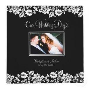 17 Best ideas about Scrapbook Wedding Album on Pinterest | Wedding ...