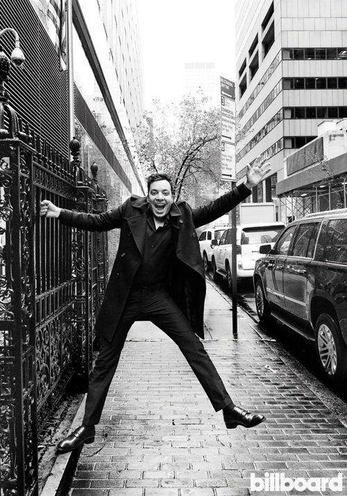 Jimmy Fallon Cover Shoot | Billboard                                                                                                                                                                                 More
