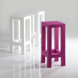 Sgabelli da giardino-Sedute da giardino-Jut stool-Vondom