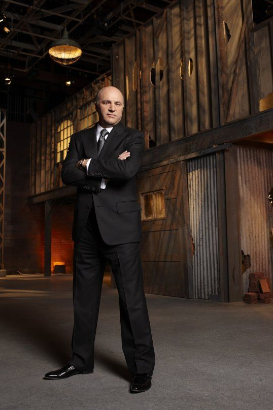 Kevin O'leary's companies with female CEOs are the only profitable ones. Shark tank!