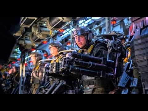 COMPLET ~ Voir Edge Of Tomorrow Streaming Film en Entier VF Gratuit