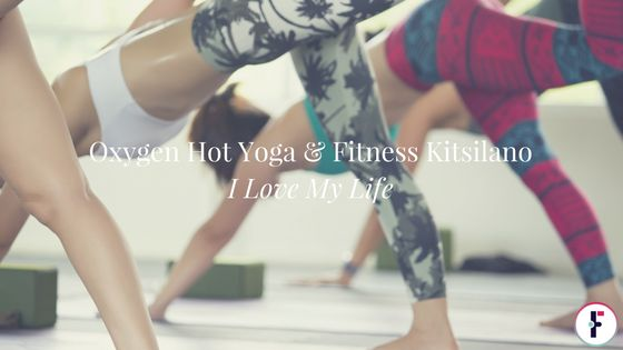 Have you tried Oxygen Fitness and Yoga?  This is NOT your typically yoga practice!   #yoga #hotfitness #oxygenyoga #workouthard #fitnessgoals #FITandFlirty