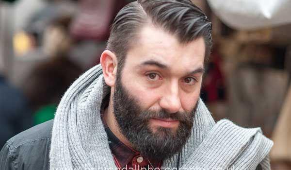 beards | Beard Love – Do Women Love Men With Beards?