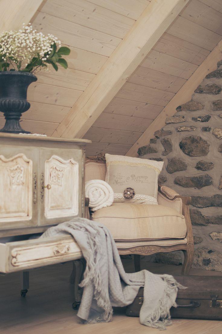 Hazai Provence Vendégház, Kapolcs | Galerie Loft - a galériás apartmanunk