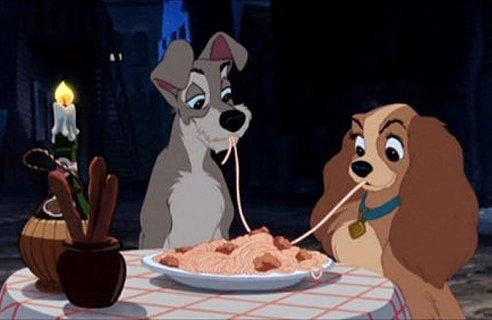 It's the 13th location for this B.C. based chain, and it seemed like the perfect place to re-enact the romantic dinner from Lady and the Tramp. Description from morekidsthansuitcases.com. I searched for this on bing.com/images