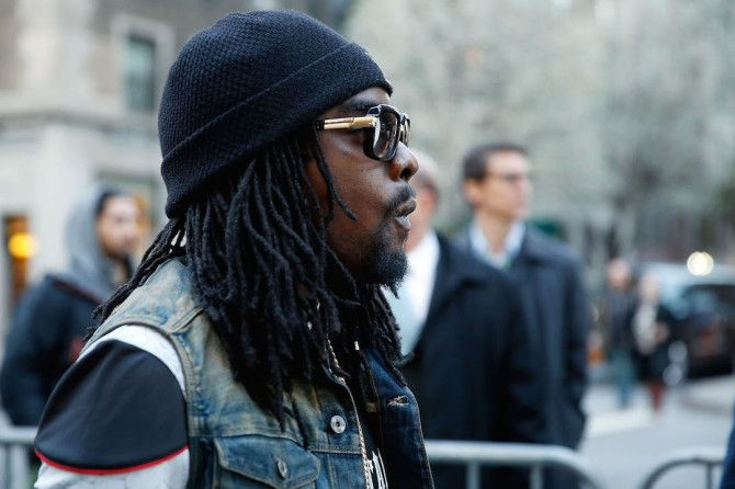 Wale Says He Was Depressed While Making 'The Album About Nothing'- http://getmybuzzup.com/wp-content/uploads/2015/03/440382-thumb-650x432.jpg- http://getmybuzzup.com/wale-says-he-was-depressed/- By Paul Thompson  Getty Images  Wale's fourth solo record, The Album About Nothing, hits stores tomorrow (March 31). It features contributions from Kanye West, Usher, J. Cole and Jeremih–to say nothing of Jerry Seinfeld himself. Yet while this would seem to be a joyous mom