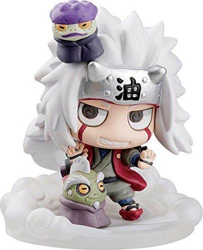 Art summon another Itcho Shippuden - Petit Chara Land NARUTO - Naruto! [6.] Jiraiya (single item) book http://www.amazon.com/dp/B00C5ZSUVE/ref=cm_sw_r_pi_dp_RBw9tb1F9ZCXV