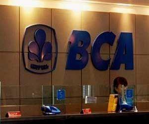 Lowongan Kerja Terbaru Bank BCA