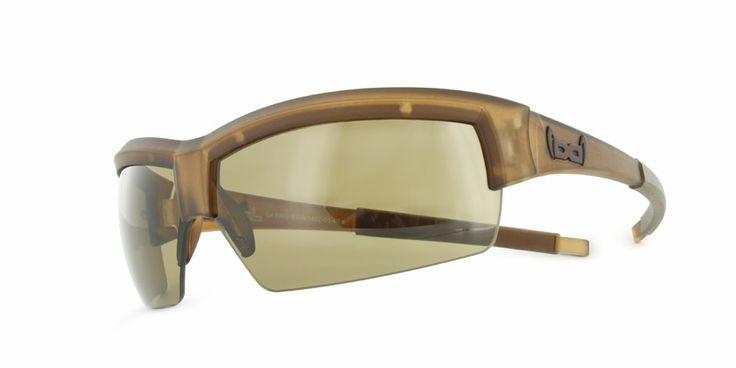 Modelo G4 PRO brown Optica Online