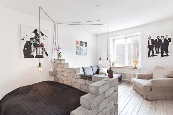 sofa til små stuer - Google Search
