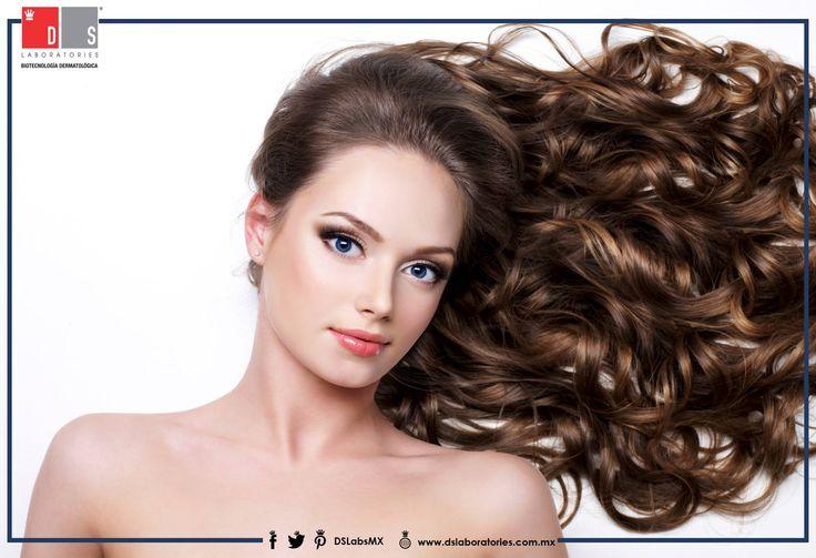 #DSTip: Para cuidar la salud de tu #cabello, es indispensable dejarlo respirar. Si usas un peinado ajustado, no lo aprietes durante horas. #CuidaTuCabello
