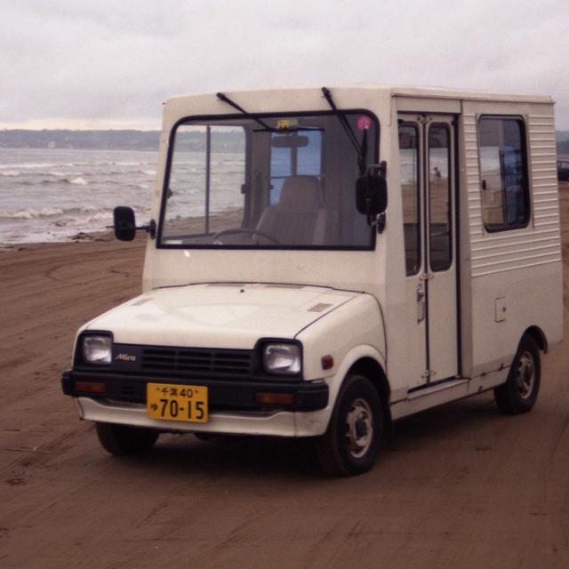 98 Best Daihatsu Images On Pinterest
