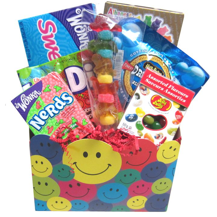 81 best toronto gift baskets by gifts for every reason images on new candy design 50 with free delivery in canada http negle Images
