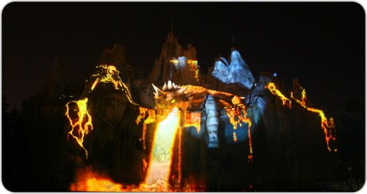 Christie Projection Mapping