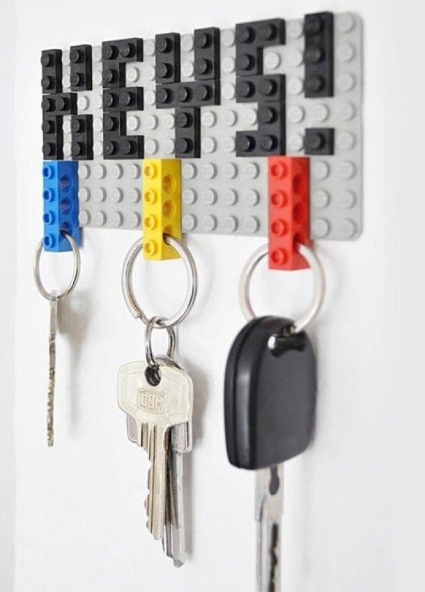 Goed idee!! http://pinterest.com Door Wissewasje