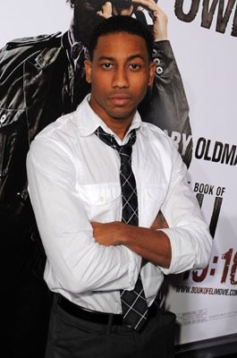 Brandon T. Jackson as Grover Underwood