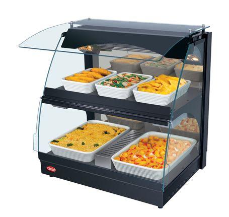Unique Hatco Flav R Savor Holding Cabinet