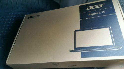 NEW Acer Aspire E 15 Laptop Notebook PC Computer E5-575G-53VG 256GB SSD 940MX