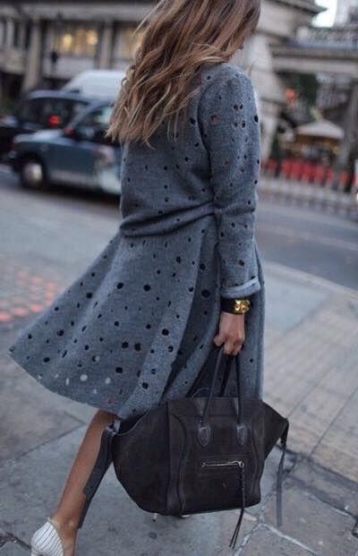 Cashmere Jacket <3