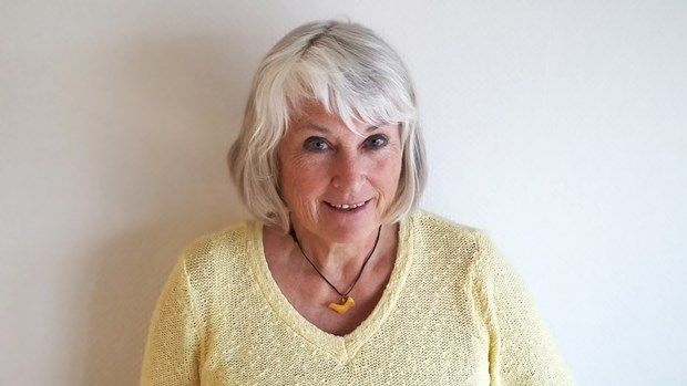Karin Maria Øien Forseth