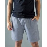 Anvil 122 Cotton Deluxe Shorts (Apparel)By Anvil