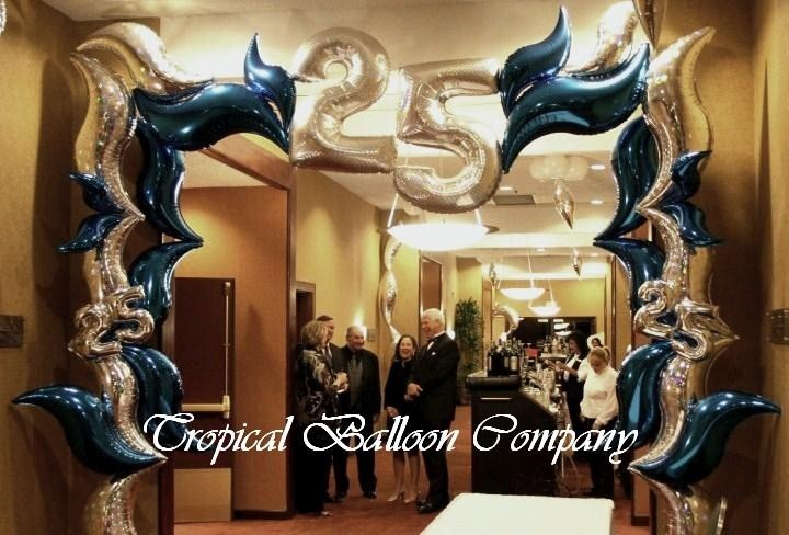 Top ideas about balloon starpoints tapers and crescent