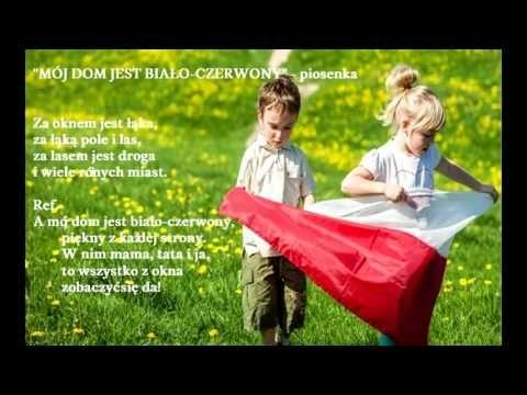 Święto Niepodległości w przedszkolu - piosenki, puzzle, karty pracy do pobrania - Pani Monia
