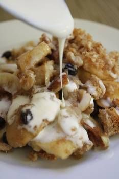 Apple Brown Betty | Baking - Cakes, Cookies, Pies, Etc | Pinterest