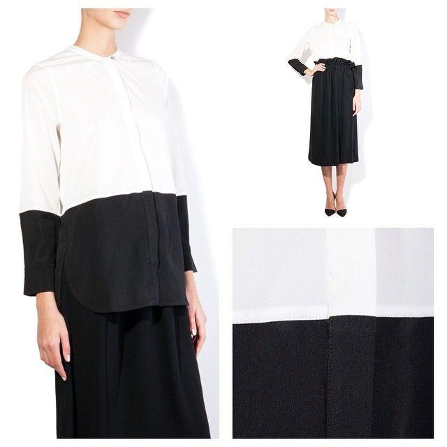 Takko Fashion Limited Edition. Available now! Black tunic with long sleeves 1199₽. Лимитированная коллекция. Черная туника с длинными рукавами 1199₽.