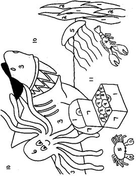 Angles coloring pages ~ Measuring Angles Coloring Sheet | Educational | Pinterest ...