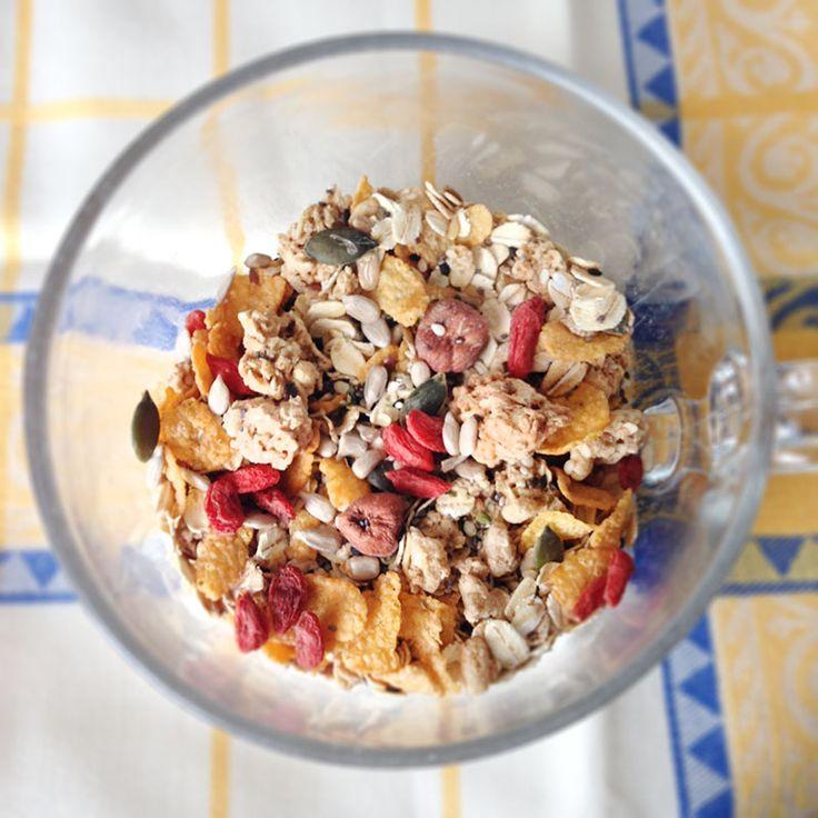 Cereais Pequeno Almoço | Breakfast Cereals