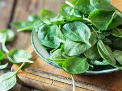 Spinat Nährwerte – So gesund ist das Gemüse