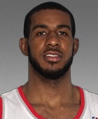LaMarcus Aldridge  PF  Portland: College Basketball, Aldridge News, Drafting Info, Colleges Basketball, Players Lamarcus, Basketball Drafting, Games Logs, Fantasy News, Lamarcus Aldridge
