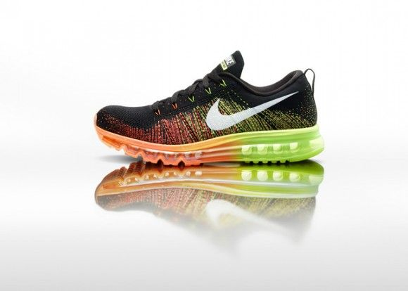 buy cheap 33977 3d20b ... Nike Flyknit Air Max Officially Unveiled ...