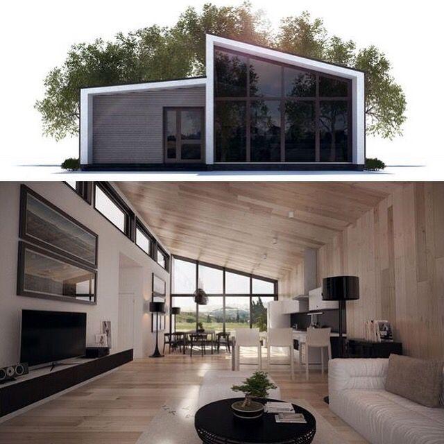 Dağ evi 2