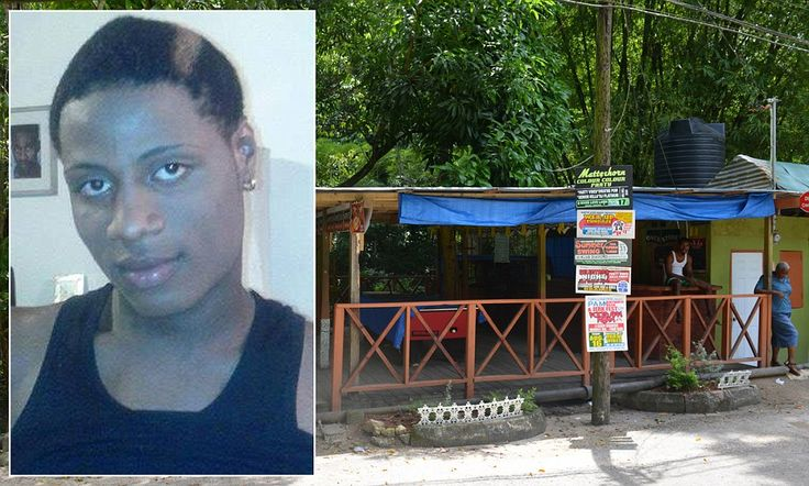 Jamaican transgender teen, 16, harassed at school, kicked out of house and beaten to death in the streets for wanting to be a woman